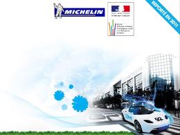 Sport auto écolo : le GP Elec Levallois reporté en 2011
