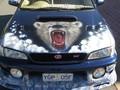 Saucisse du vendredi : duo de Subaru GT