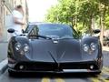 Photos du jour : Pagani Zonda F Roadster