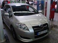 Future Toyota Auris TS - Acte 2