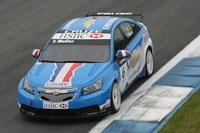 WTCC-Curitiba: Muller réalise la pole sur sa nouvelle Chevrolet !