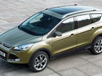 Fiabilité du Ford Kuga 2: la maxi-fiche occasion de Caradisiac