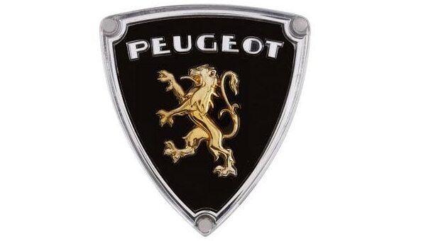 Peugeot: l'évolution du logo au lion depuis 1905