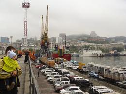 Des voitures japonaises radioactives repérées en Russie
