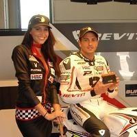 Moto GP - Pays Bas D.2: Randy est à sa place