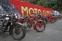 Journées Mondiales Moto Guzzi 2011 : record d'affluence avec 20 000 participants !