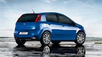 Une nouvelle motorisation diesel sur la Fiat Grande Punto