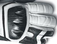 BMW Motorrad: gants racing DoubleR