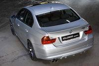 BMW Série 3 by Kelleners Sport