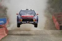 WRC-Mexique: Qui se frotte à Loeb s'y pique !
