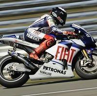 Moto GP - Pays Bas D.2: Qui pour contrer Lorenzo ?
