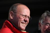 Olivier Quesnel devient patron de Peugeot Sport