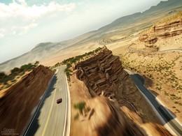 Forza Horizon : voici les premiers détails du jeu