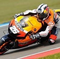 Moto GP - Pays Bas D.2: Le soufflé Pedrosa est retombé