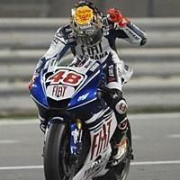 Moto GP - Espagne: Lorenzo a déjà sa biographie