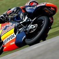 GP125 - Pays Bas D.3: Marquez en démonstration