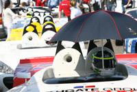 Peugeot 207 Spider Cup: le point avant la 5ème manche