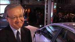 Midi Pile - Toyota pourrait repousser tous ses nouveaux modèles prévus en 2010