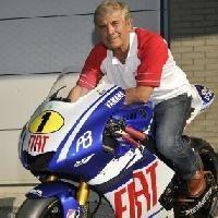 Moto GP - Pays Bas: Agostini voyage dans le temps
