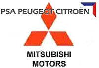 PSA et Mitsubishi: plus de modèles en commun ?