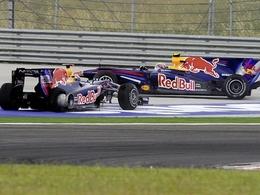 Vettel et Webber se sont expliqués