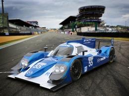 Mazda de retour en endurance