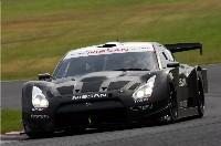 La Nissan GT-R en GT1: cela se précise...