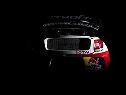 Sébastien Loeb aux X Games de Los Angeles sur une Citroën DS3 de 545 ch!