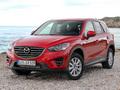 Essai vidéo - Mazda CX-5 restylé : presque premium