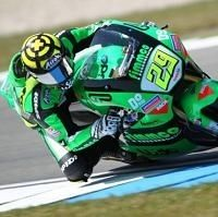 Moto 2 - Pays Bas D.3: Iannone toujours invaincu