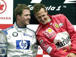 Question du jour n°191 : Qui étaient ces deux frangins, extraordinaires champions automobiles ?