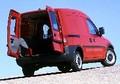 VUL - Opel Combo Cargo: la fiche technique