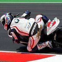 Superstock 1 000 - Misano D.2: Badovini mène l'Italie