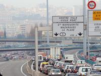 Circulation différenciée : au tour de Marseille