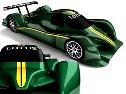 La Lotus Evora GTE roule et la LMP2 se prépare