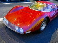 Photos du jour : Dino 206P Berlinetta Speciale 1965 (Rétromobile)
