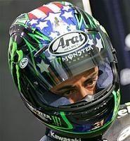 Moto GP - Espagne: Hopkins sera encore héroïque