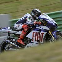 Moto GP - Pays Bas D.3: Lorenzo prêt à en finir