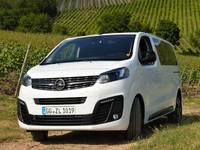 Essai - Opel Zafira Life Business: bienvenue au club!