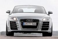 Audi TT RTT 400 RS MTM : Ca doit ouvrir !!!