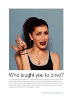 """""""Mais qui t'a appris à conduire?"""": campagne de pub BMW détonnante Etats-Unis"""
