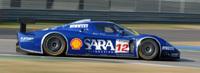 ALMS : la Maserati MC12 de retour!