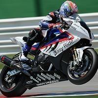 Superbike - Misano Q.2: Corser prend la main