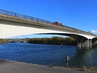 Routes françaises: un pont sur dix en mauvais état