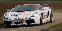 La Lamborghini Gallardo en rallye [2 vidéos]