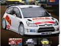 Rallye France/Lyon-Charbonnières - Snobeck s'impose avec sa Citroën C4 WRC