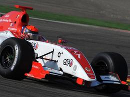(Week-end de course) Les résultats en WSR Formula 3.5 et en F2