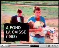 Vidéo du jour : Strip Tease - «A fond la caisse» (1988)