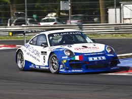 Endurance Series/Monza: Autorlando impose une Porsche 911 GT3 R