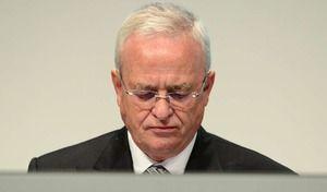 Scandale Volkswagen: Winterkorn soupçonné de fraude